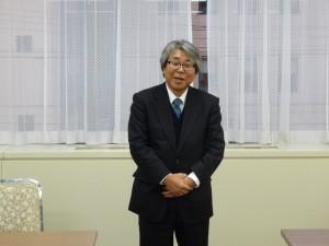2014 小玉副会長あさいつ