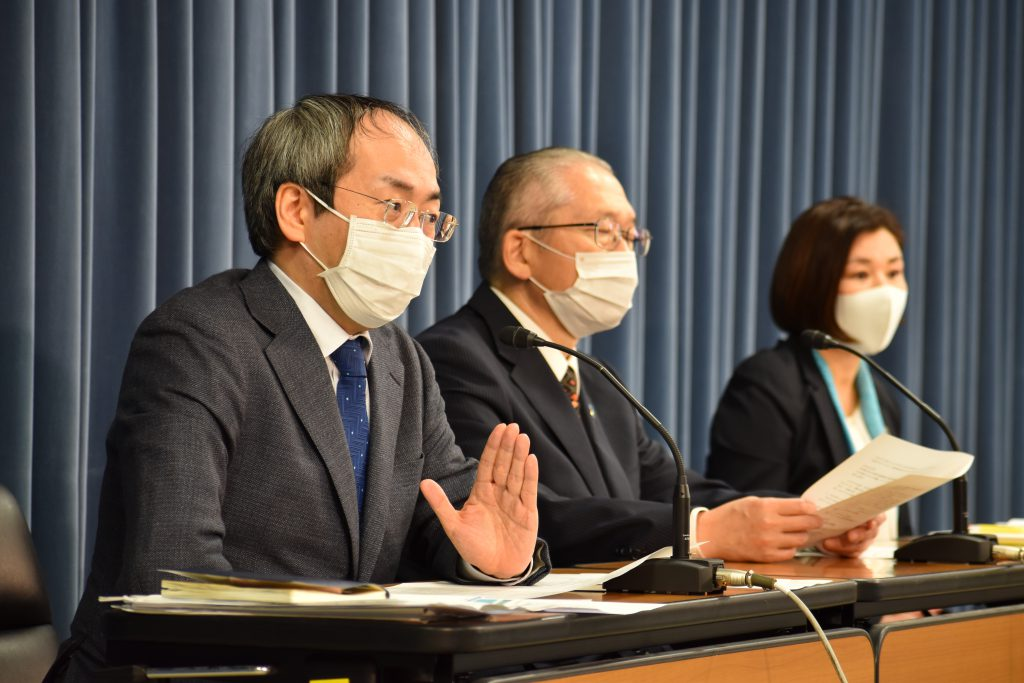 大学 コロナ 中京 新型コロナウイルス感染症(COVID